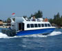 Fast Boat Lembongan